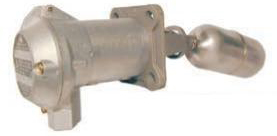 Interruptores magneticos de boia horizontal