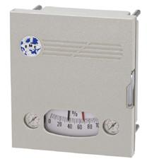 Controladores pneumaticos de temperatura, pressao e caudal