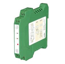 Conversores de sinal para sensores de temperatura