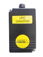 Conversores electropneumaticos IPC