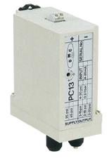 Conversores electropneumaticos PC13