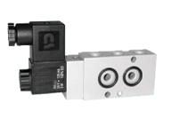 Electrovalvulas Namur para actuadores pneumaticos 3_2 ou 5_2 vias