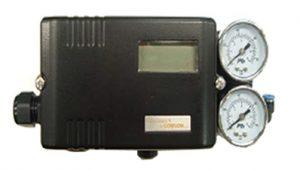 Posicionadores rotativos electropneumaticos SMART SS2R