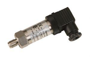 Sensor para pressao relativa