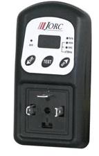 Temporizadores digitais para electrovalvulas
