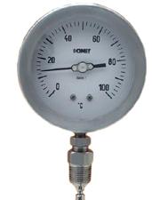 Termometros gas inerte _TQX