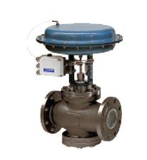 Valvulas de controlo de 2 vias para uso industrial pesado 2000