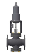 Valvulas pneumaticas onoff de 2 vias para aplicacoes de exigencia media