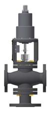 Valvulas pneumaticas onoff de 3 vias desviadoras para aplicacoes de exigencia